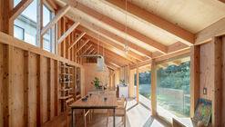Casa INOKI-YE / Office for Environment Architecture