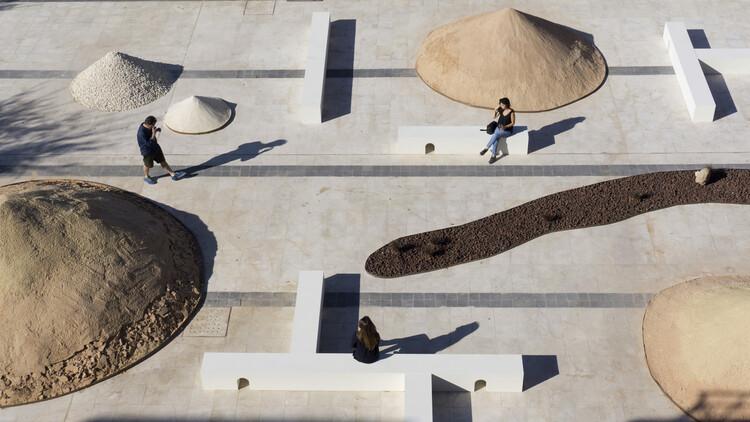 Intervenção Temporária Minor Paradises / studiolibani + Civil Architecture, Cortesia de Civil Architecture x studiolibani