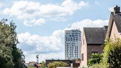 Turnova Tower / B-architecten