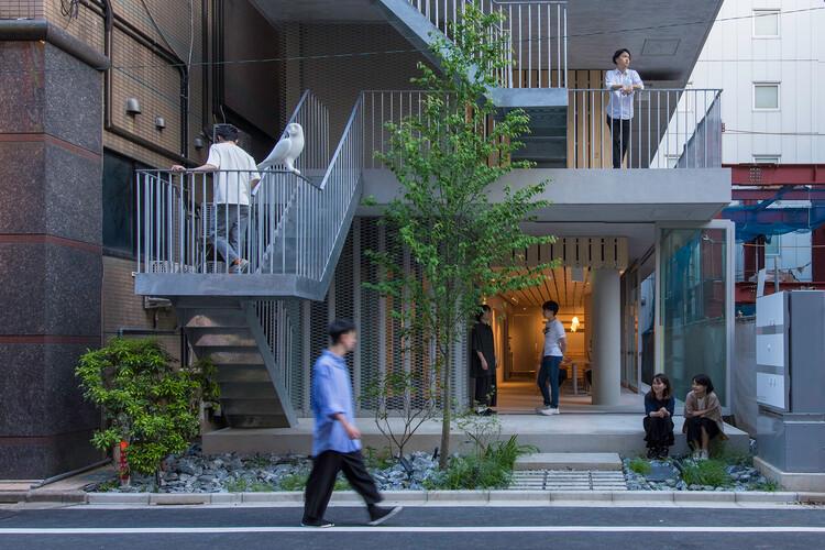 Hotel Siro / MOUNT FUJI ARCHITECTS STUDIO, © Ryota Atarashi