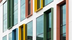 ¿Qué es una fachada ventilada? Materiales y datos útiles