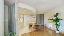 Casa MO / Laura Ortín Arquitectura