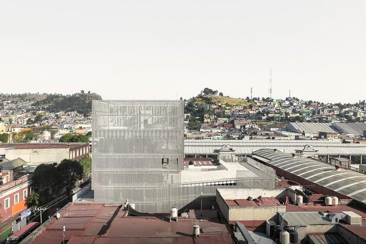 Estación San José / FRPO Rodriguez & Oriol, © LGM Studio
