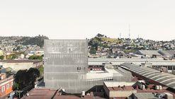 Estação San José / FRPO Rodriguez & Oriol