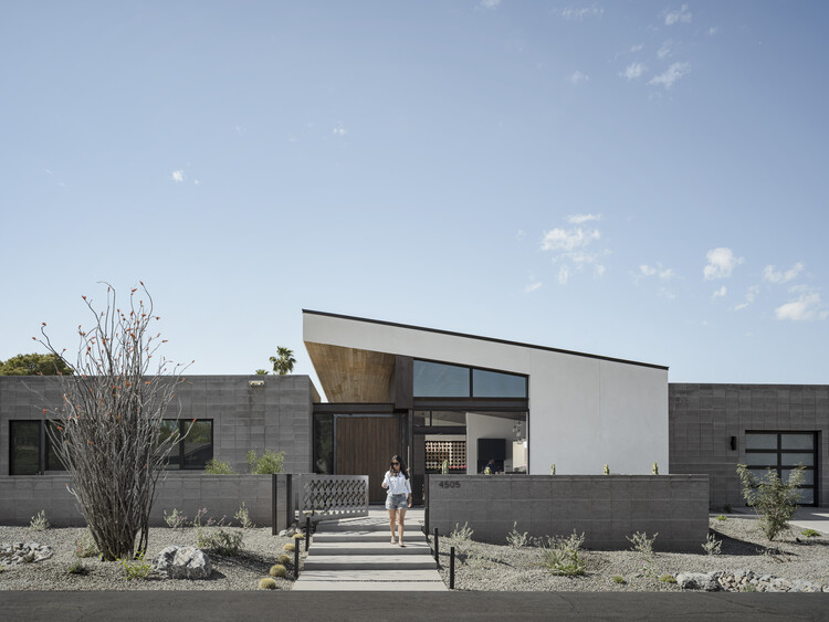 Big Top House / The Ranch Mine, © Roehner + Ryan