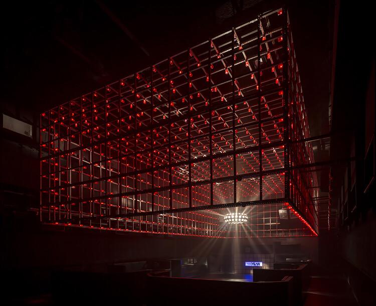 Architecture as Sexual Technology, The Year / Estudio Guto Requena. Photo: © Fran Parente