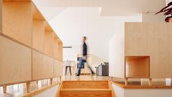 Apartamento Casa do Arco / ArquitecturaViva