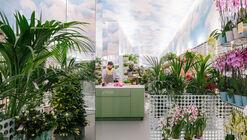 Floricultura Mon Parnasse / Canobardin