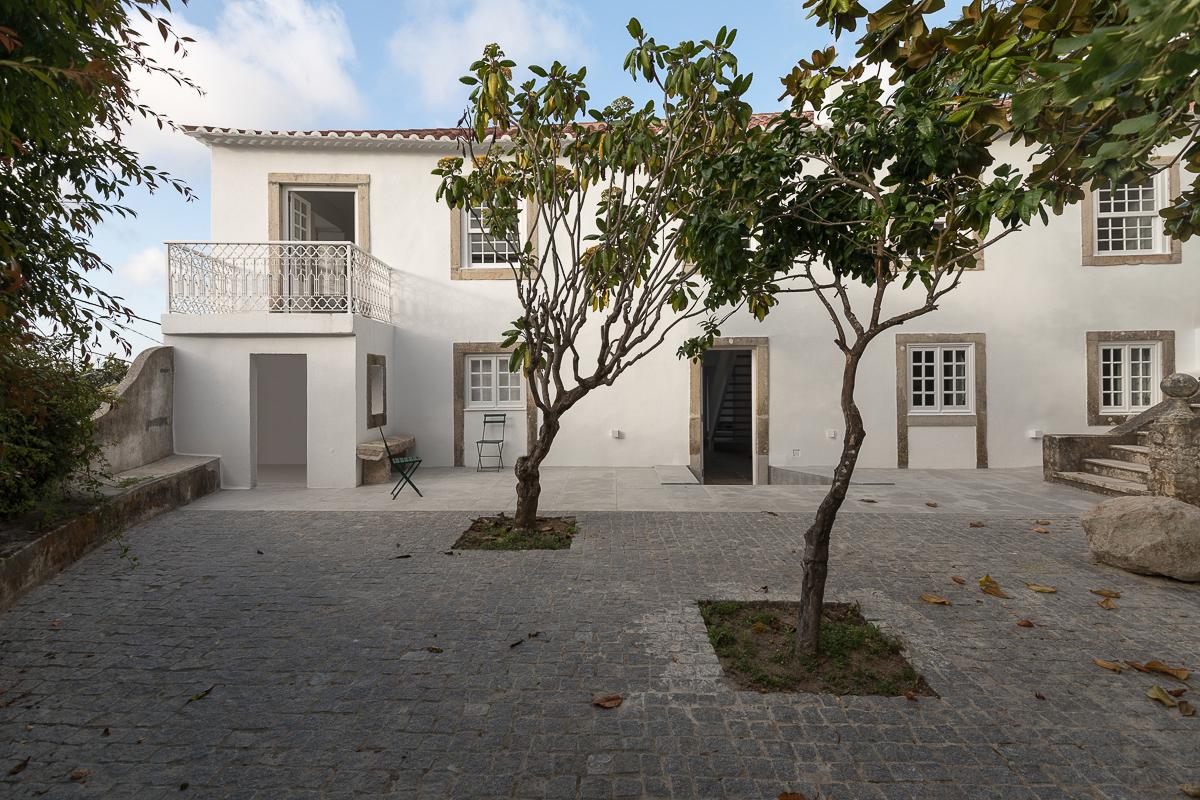 Eugaria House / José Adrião Arquitecto
