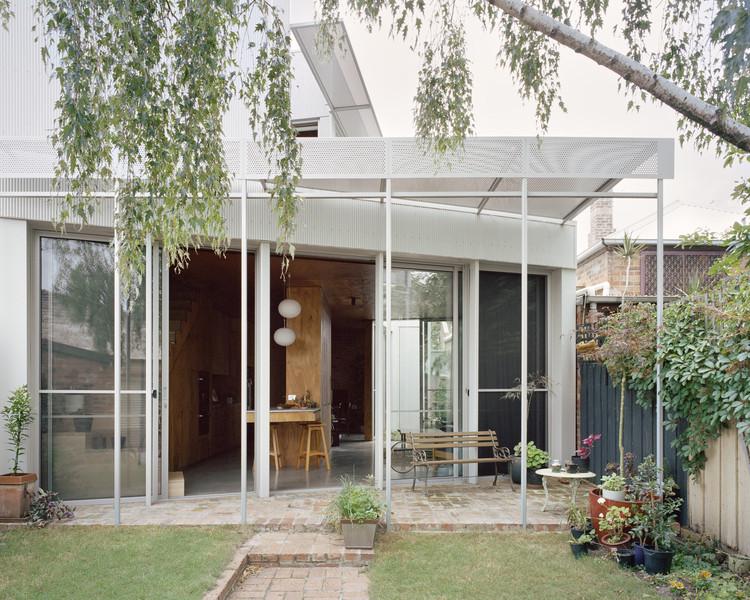 Terrace House 1 / DREAMER, © Rory Gardiner