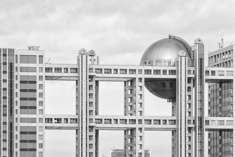 Automação na construção: um fator limitante da criatividade dos arquitetos?, © Jacopo Gennari Feslikenian