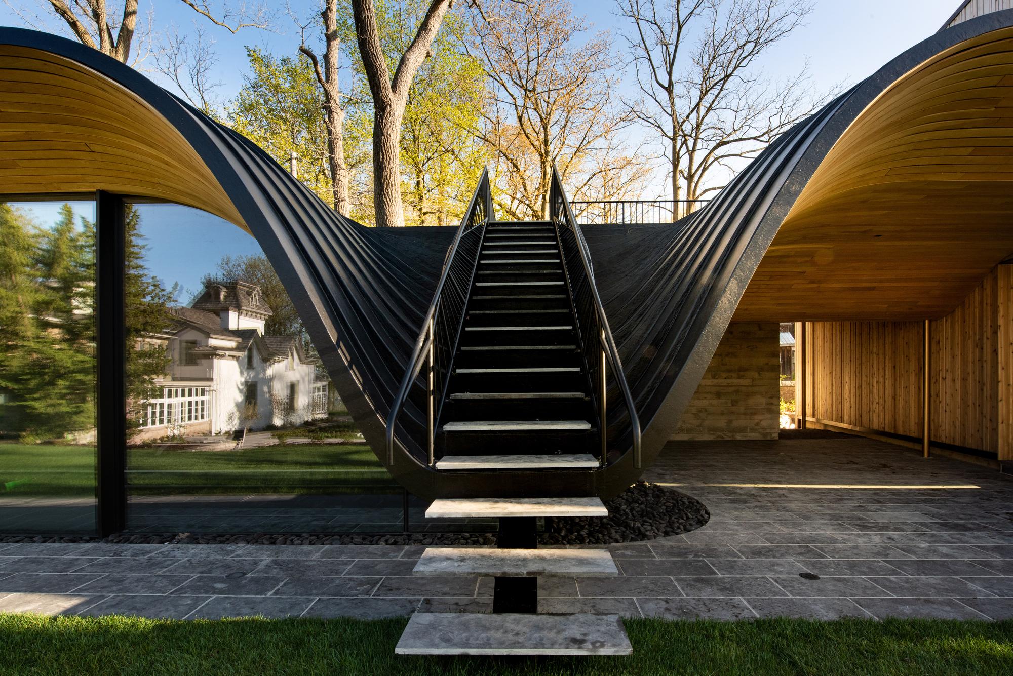 Fold House  / Partisans