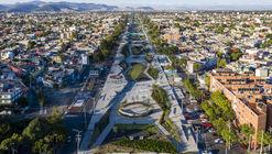 Seis projetos urbanos que aplicam Soluções baseadas na Natureza