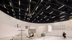 X is Not a Small Country Exhibition / BUREAU