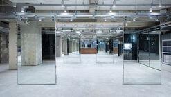 LIM・loji Hair Salon / Schemata Architects