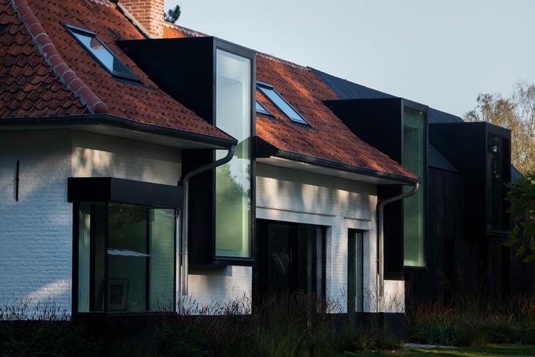 Residence G / Coldefy & Associés Architectes Urbanistes, © Julien Lanoo
