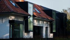 Residence G / Coldefy & Associés Architectes Urbanistes