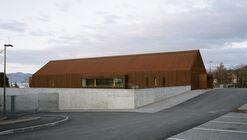 Lugrin School / ateliers O-S architectes