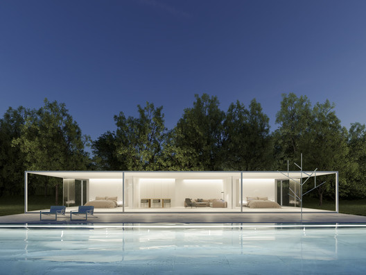 inHAUS By FSA – Houses Collection / Fran Silvestre Arquitectos