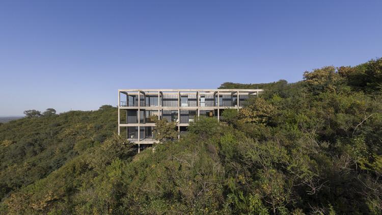Casa VG / BLT Arquitectos, © Javier Agustín Rojas