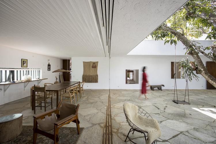 Casa da Mangueira / Alan Chu, © Djan Chu