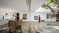 Casa da Mangueira / Alan Chu