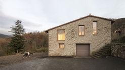 Casa Can Daudor / Aramé Studio
