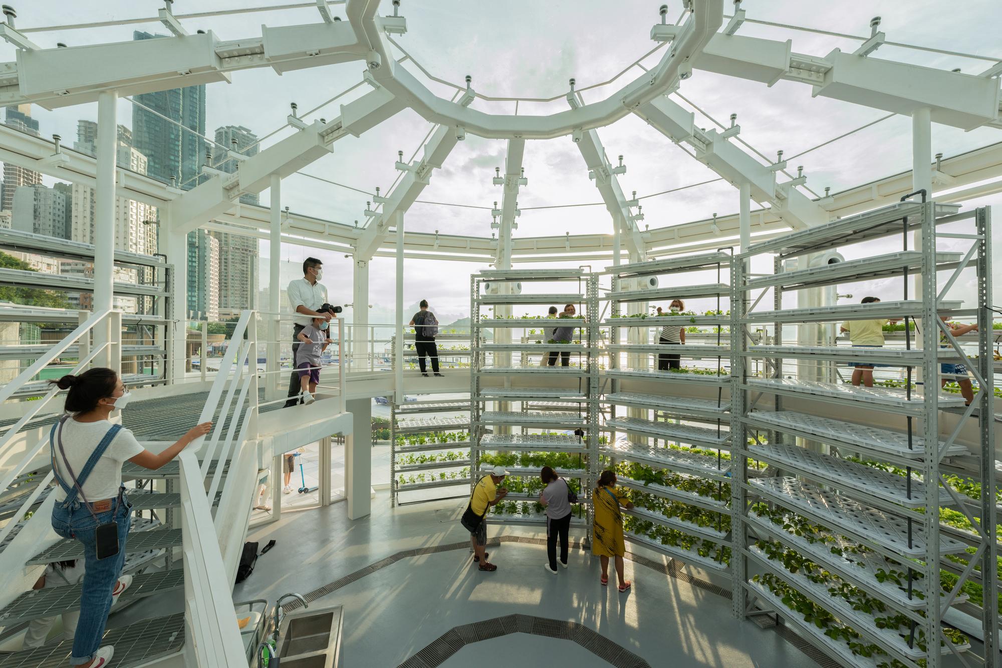 K-Farm / Avoid Obvious Architects