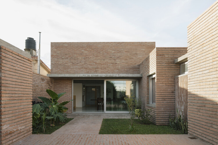 Casa para Jorgelina / Atelier Atlantico, © Federico Cairoli