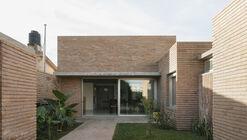 House for Jorgelina / Atelier Atlantico