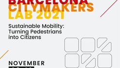 CityMakers Barcelona Lab 2021: Aplicaciones abiertas