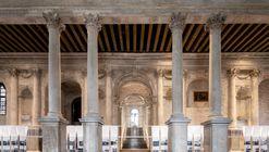 Casaplatform Exhibition / SET Architects