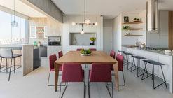 Apartamento Lapa / Base Arquitetura