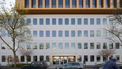 WERFT 16 Office Building / Kresings Architektur