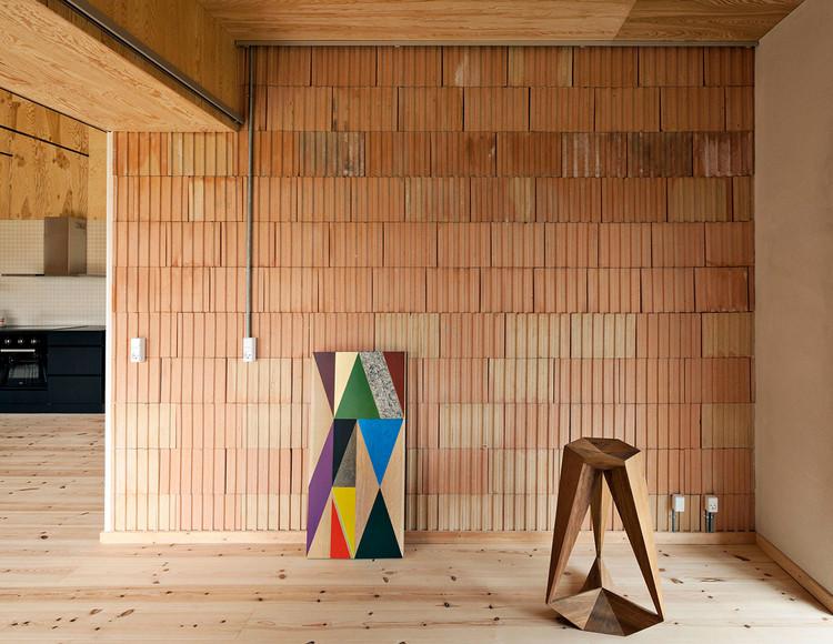 Casa Ladrillo / LETH & GORI. Image © STAMERS KONTOR