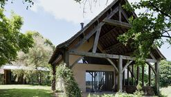 MIC House / clpp architectes