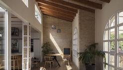 HG_Traditional House in Valencia  / miniArquitectura + Martin&Accino Arquitectos