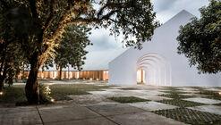 Centro Criativo Bogor / Local Architecture Bureau