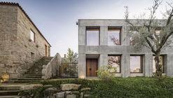 House in Minho / Germano de Castro Pinheiro Arquitectos