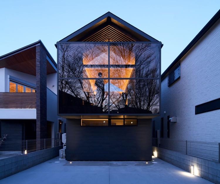 Grace House / APOLLO Architects & Associates, © Masao Nishikawa