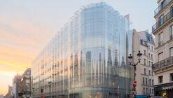 La Samaritaine / SANAA + LAGNEAU Architectes + Francois Brugel Architectes Associes + SRA Architectes