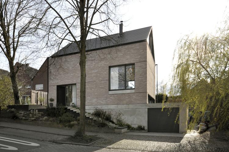 Casa en Havixbeck / Kai Binnewies, © Roman Mensing