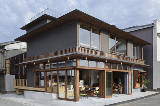 Courtesy of Horiuchi Inatomi Architects