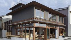 Soil Setoda / Horiuchi Inatomi Architects