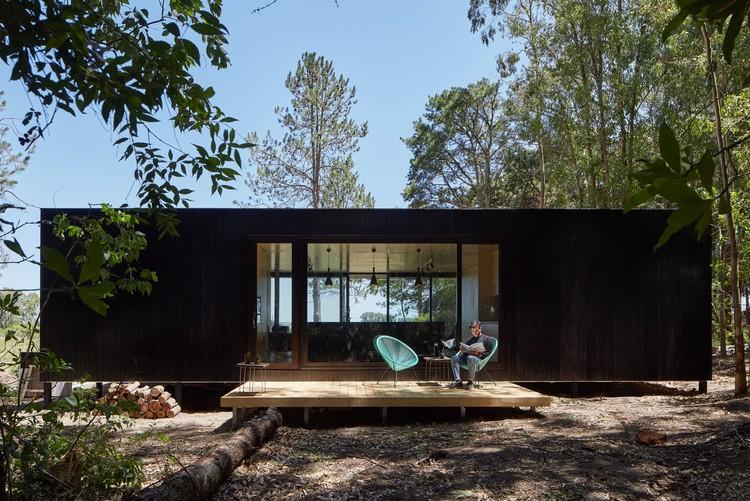 ZGZ House / iHouse estudio, © Aldo Lanzi