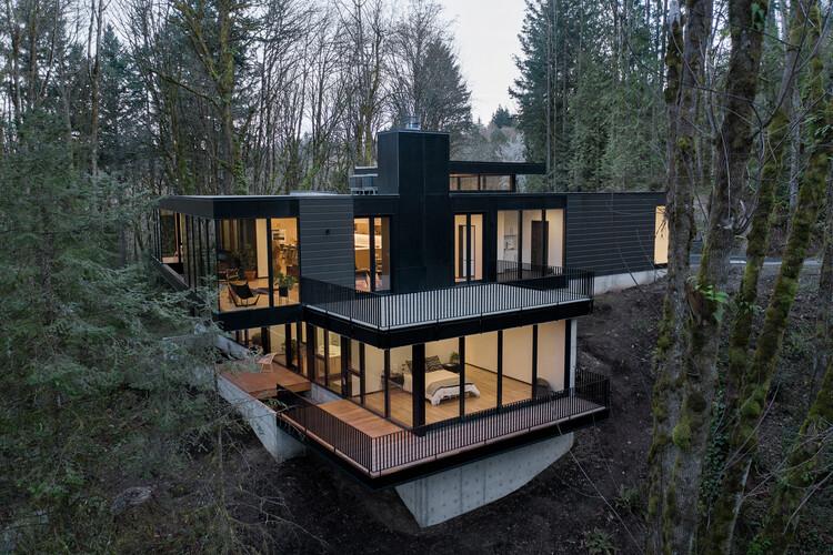 Residencia Royal / William / Kaven Architecture, © Jeremy Bittermann