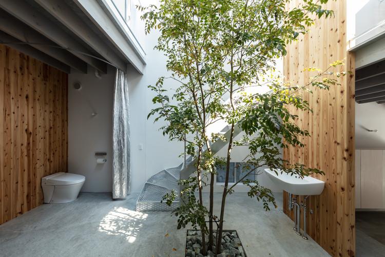 Casa SY / Moca Architects, © Yohei Sasakura