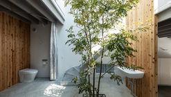 House SY / Moca Architects