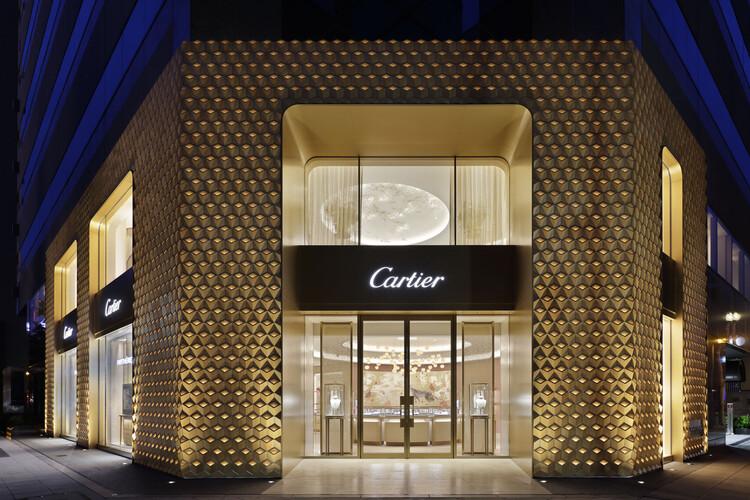 Courtesy of Cartier