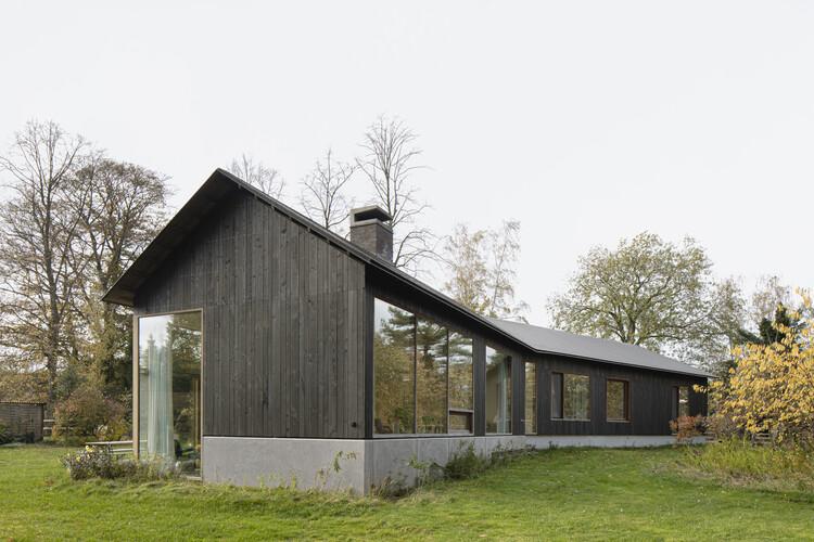 Casa B-L / GRAUX & BAEYENS Architecten, © Jeroen Verrecht